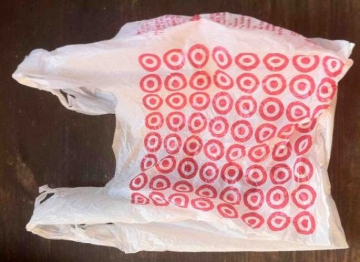 Plastic bags banned in LA