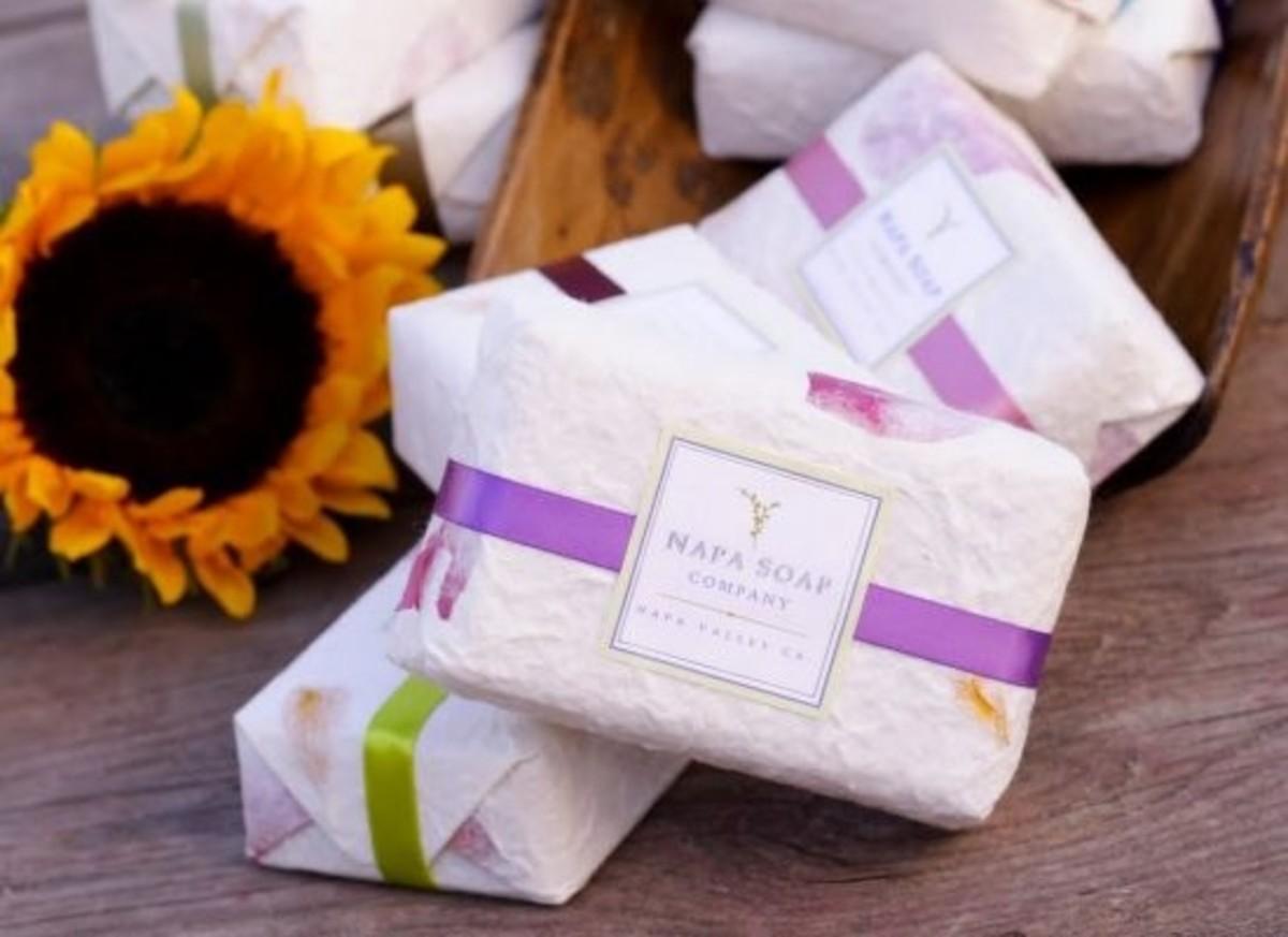 Napa Soap