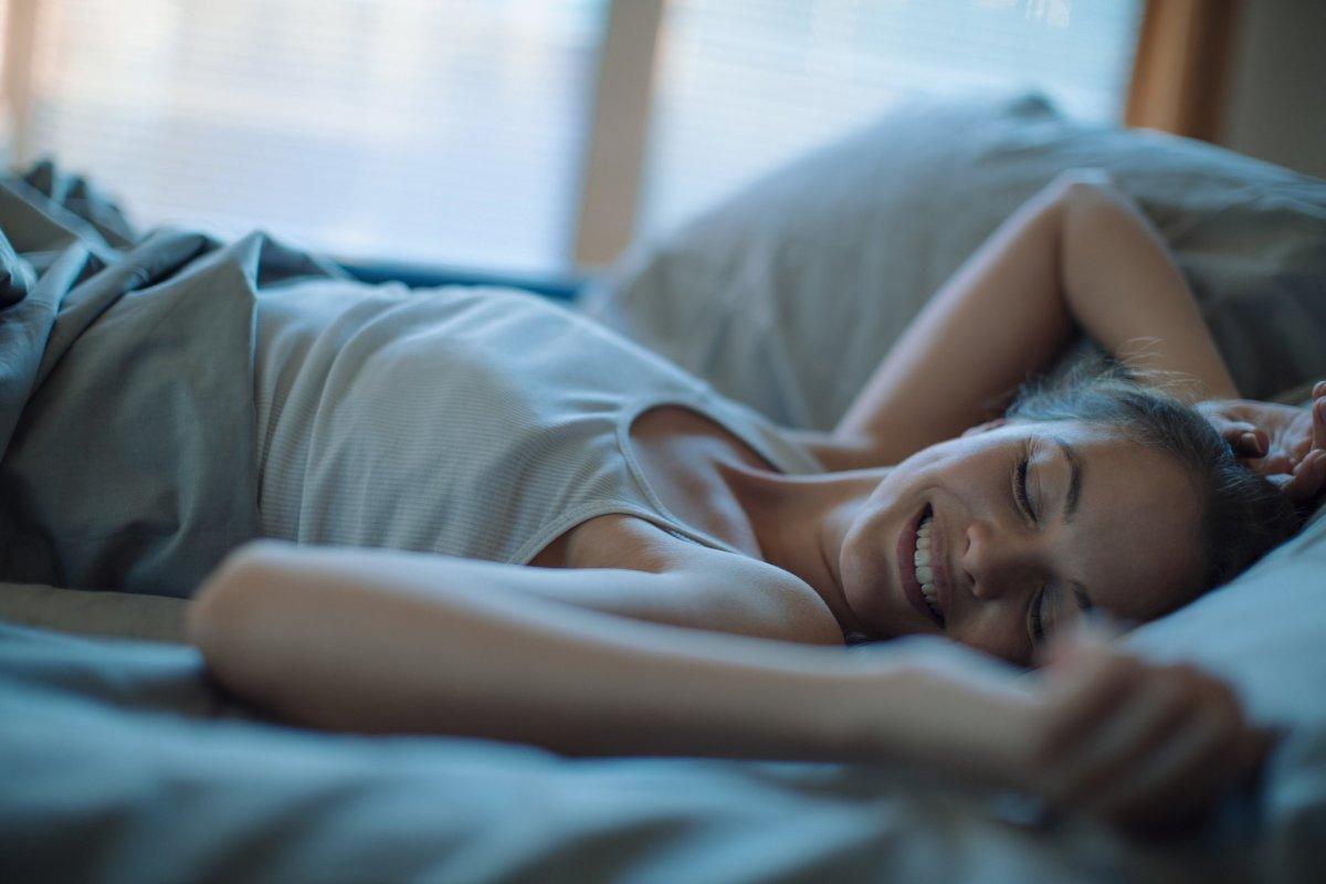 3 Natural Sleep Aids