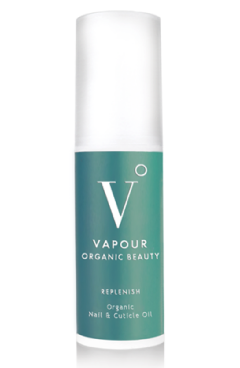 Vapour Beauty