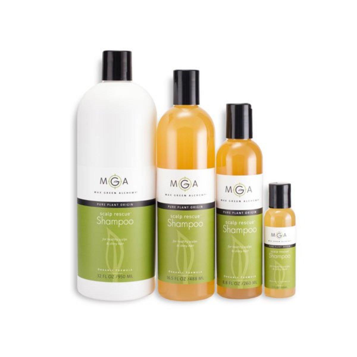 max_green_alchemy_scalp_rescue_shampoo