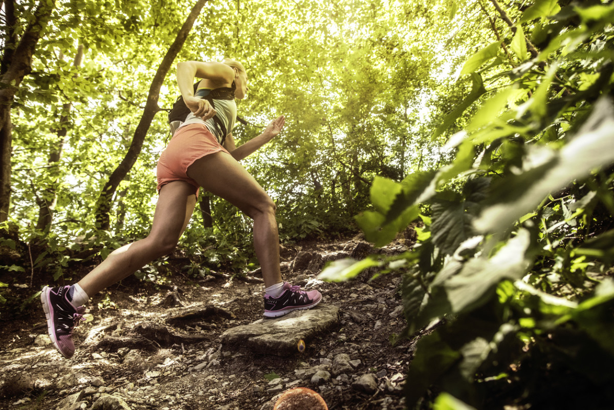 Ultramarathoner Sho Gray on Why You Should Be Trail Running