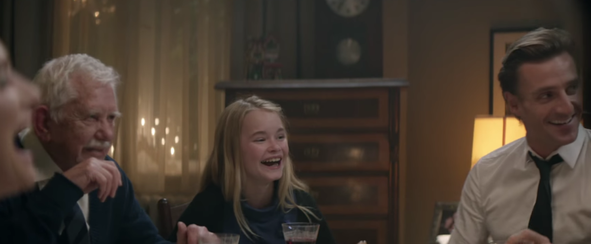 Get Out the Tissues for This Christmas Commercial [Video]