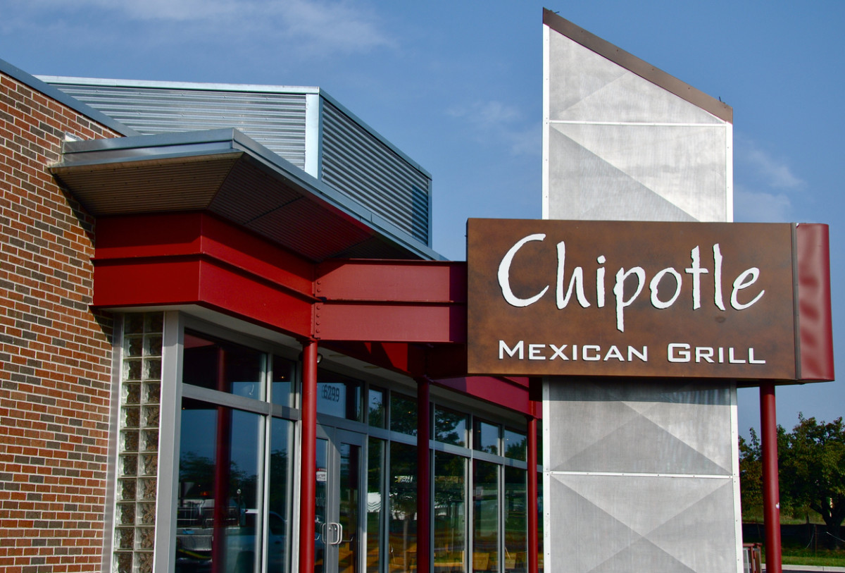 Chipotle Mexican Grill Starts the Search for a New CEO After Founder Steps Down