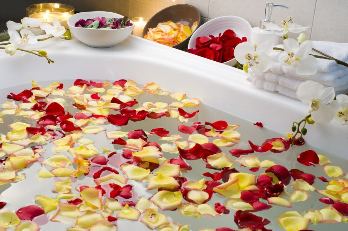Why You Need An Epsom Salt Bath, Like, Now