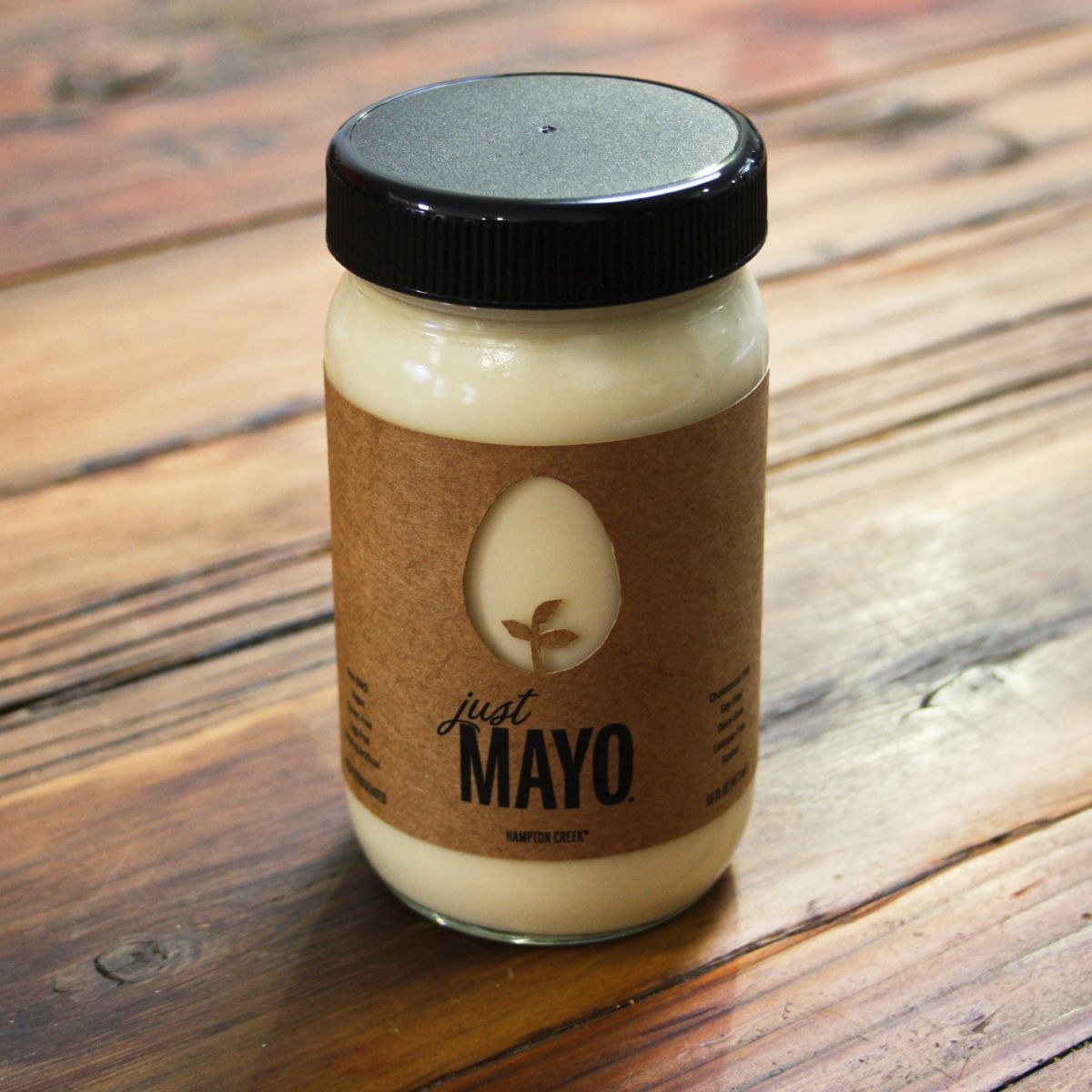 Hampton Creek Defends Just Mayo Against FDA Warning