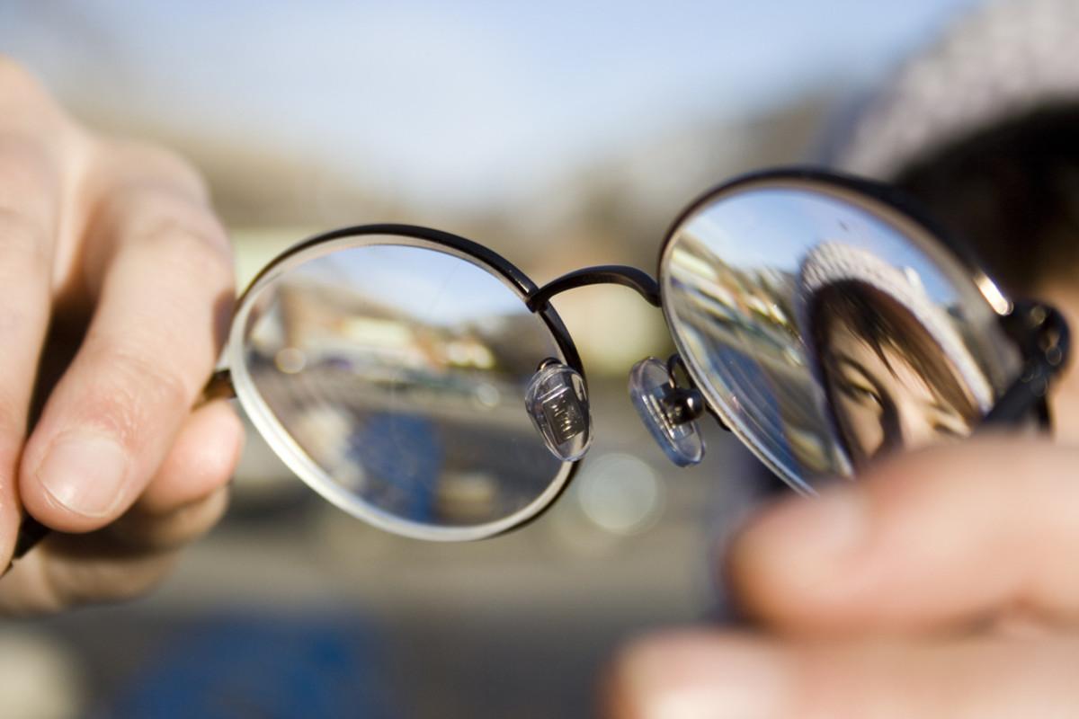 vision problems photo