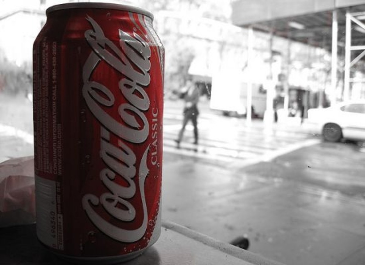 Soda NYC