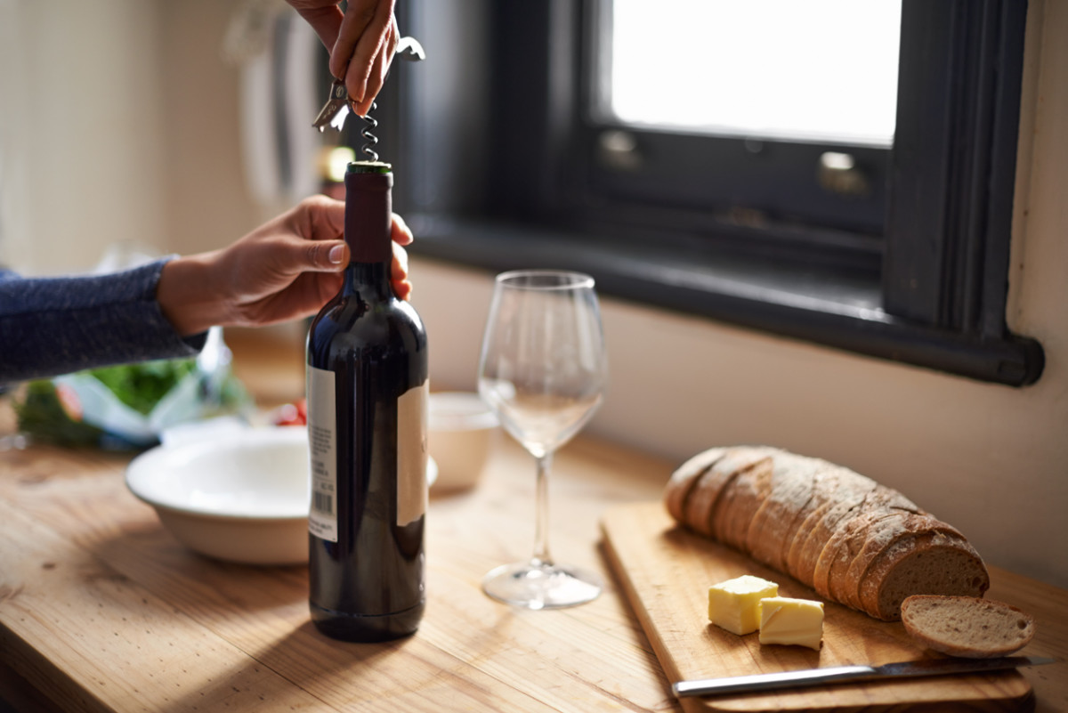 3 Excellent Reasons to Choose Wine with Natural Cork Stoppers (Drink Up - It's for the Environment!)