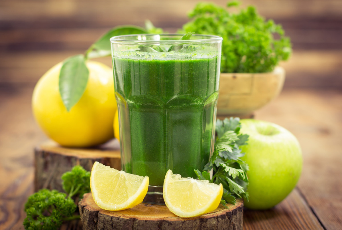 9 Tips to Keep That Green Juice Detox Safe - Organic Authority