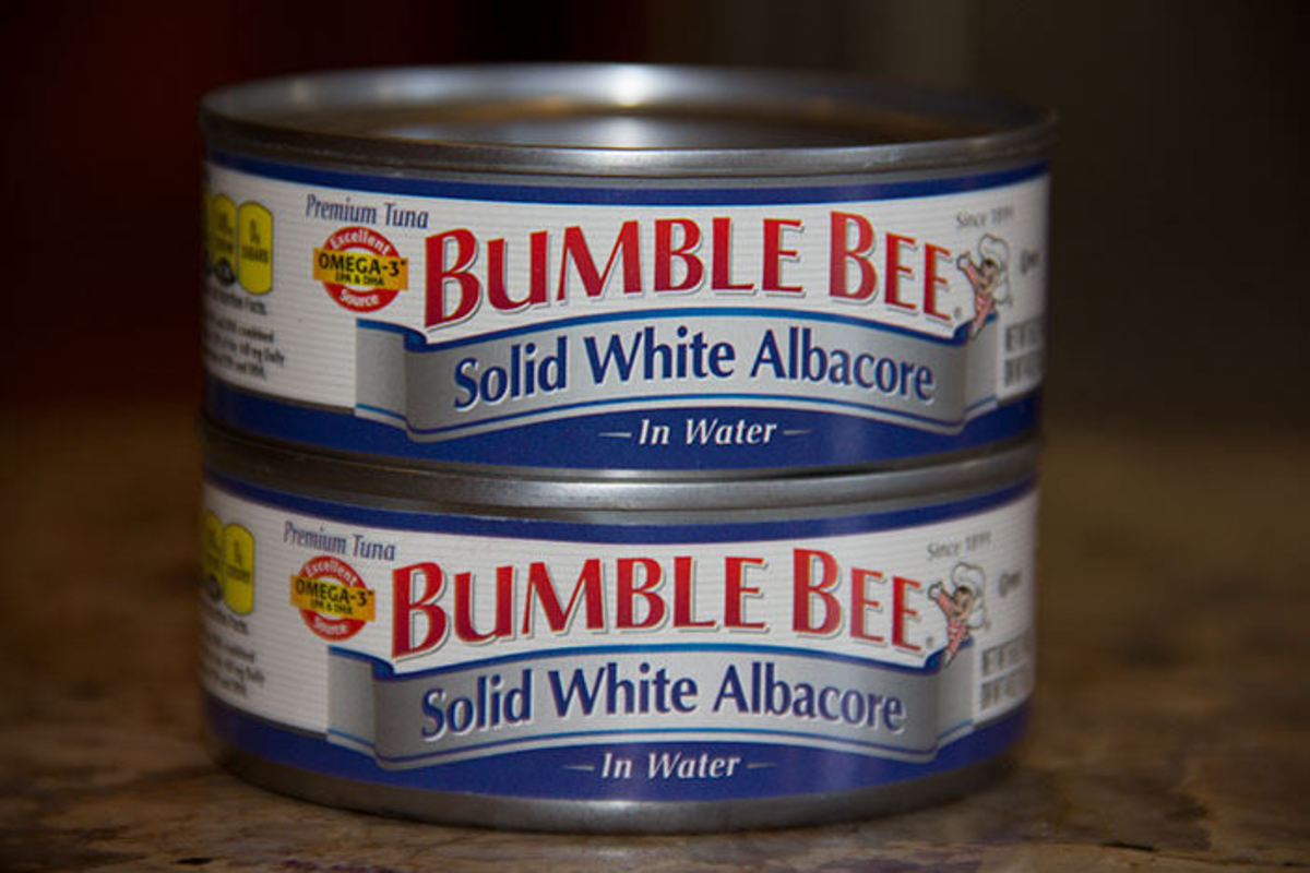 Bumble Bee Foods Pays $6 Million in Horrific Employee Death