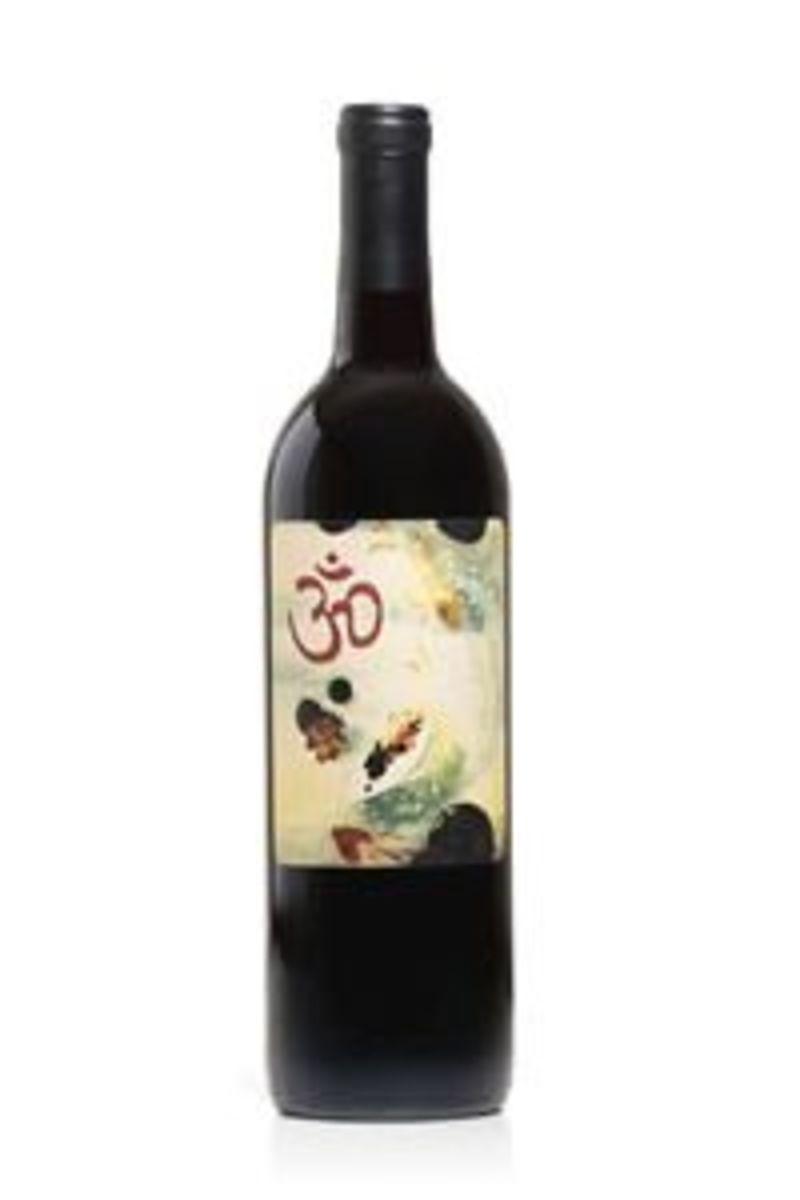 aum wine