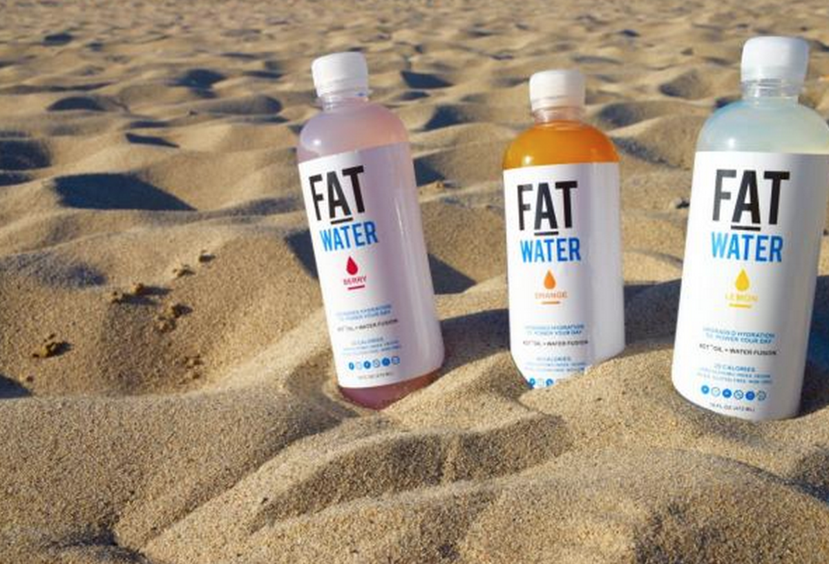 Bulletproof Coffee 'FATWater': The Ridiculously Tragic Sign That the Apocalypse is NOW