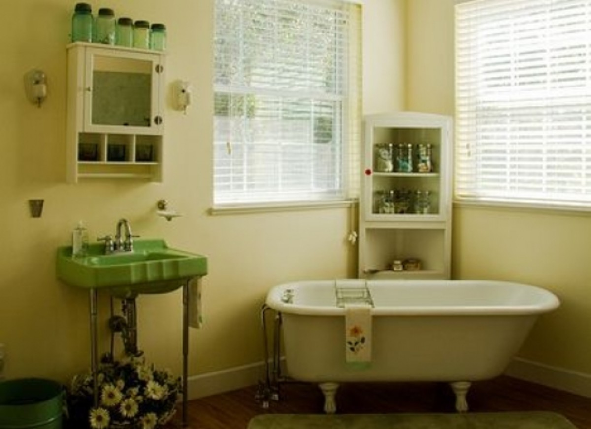 5 Ways To Reuse Mason Jars In Your Bathroom Organic Authority