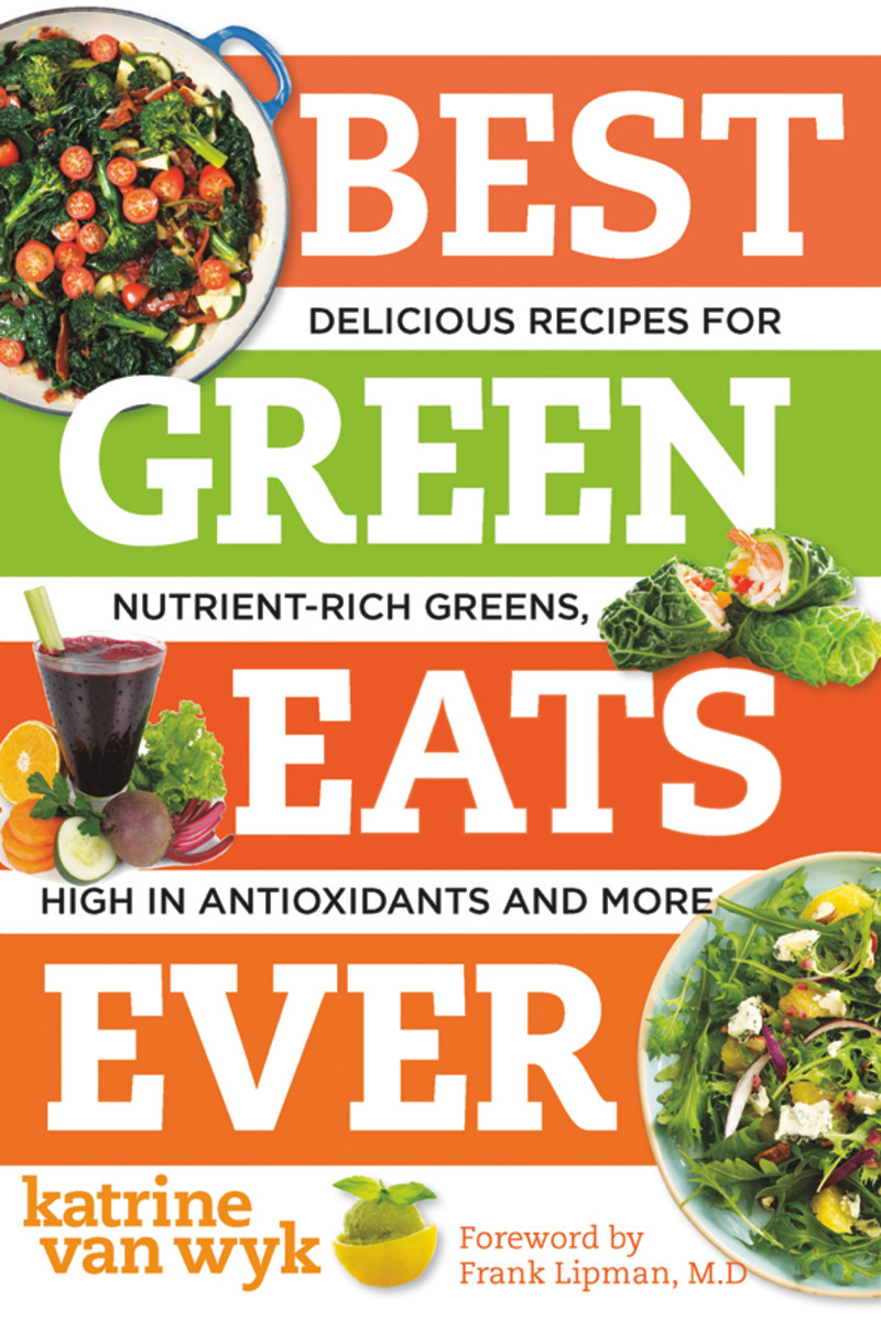 Best Green Eats Ever: Book Review