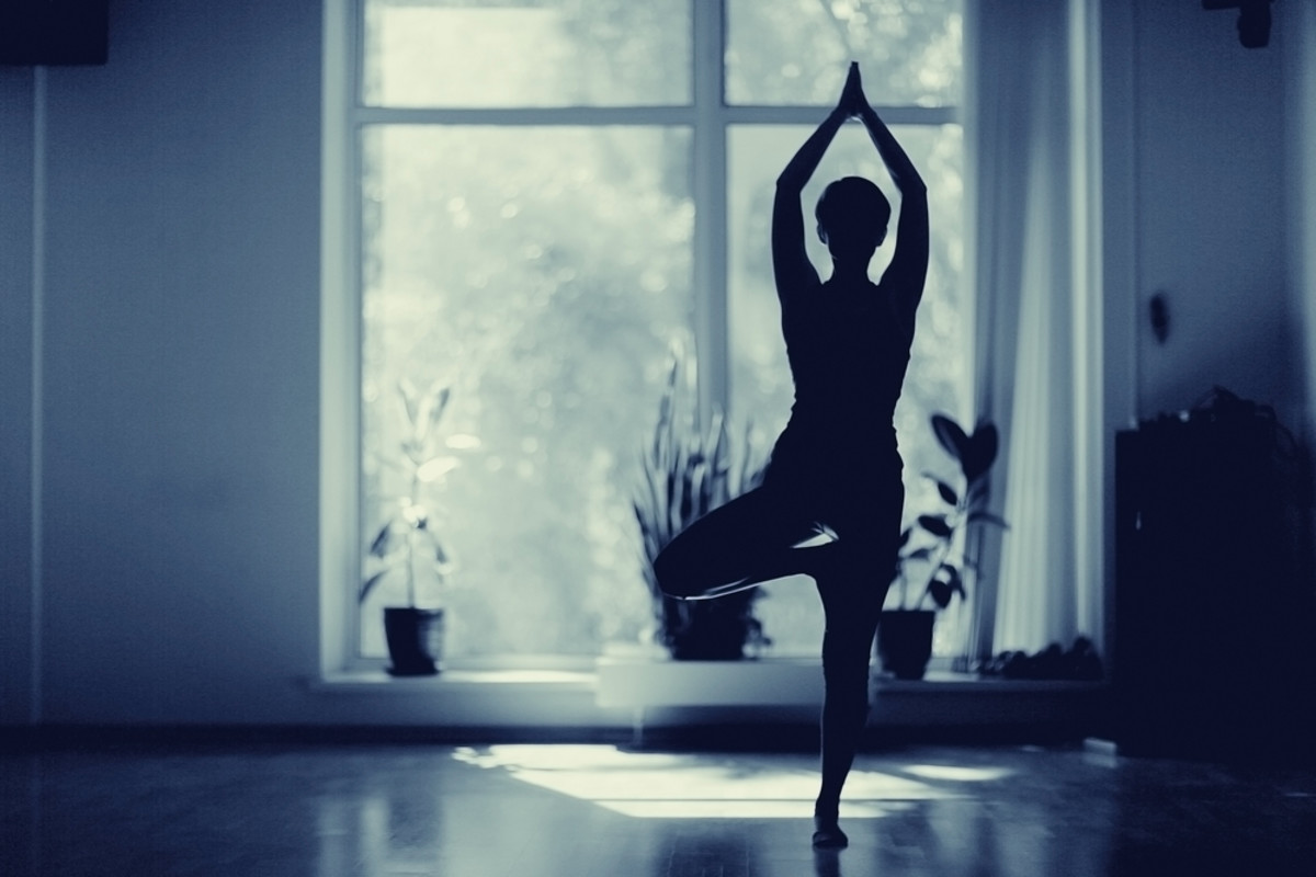 5 Tips for Starting a Personal Yoga Practice at Home   1200 x 800 jpeg 134kB
