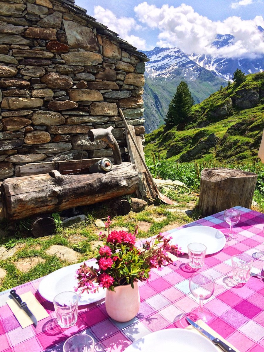 Best day trips in Verbier