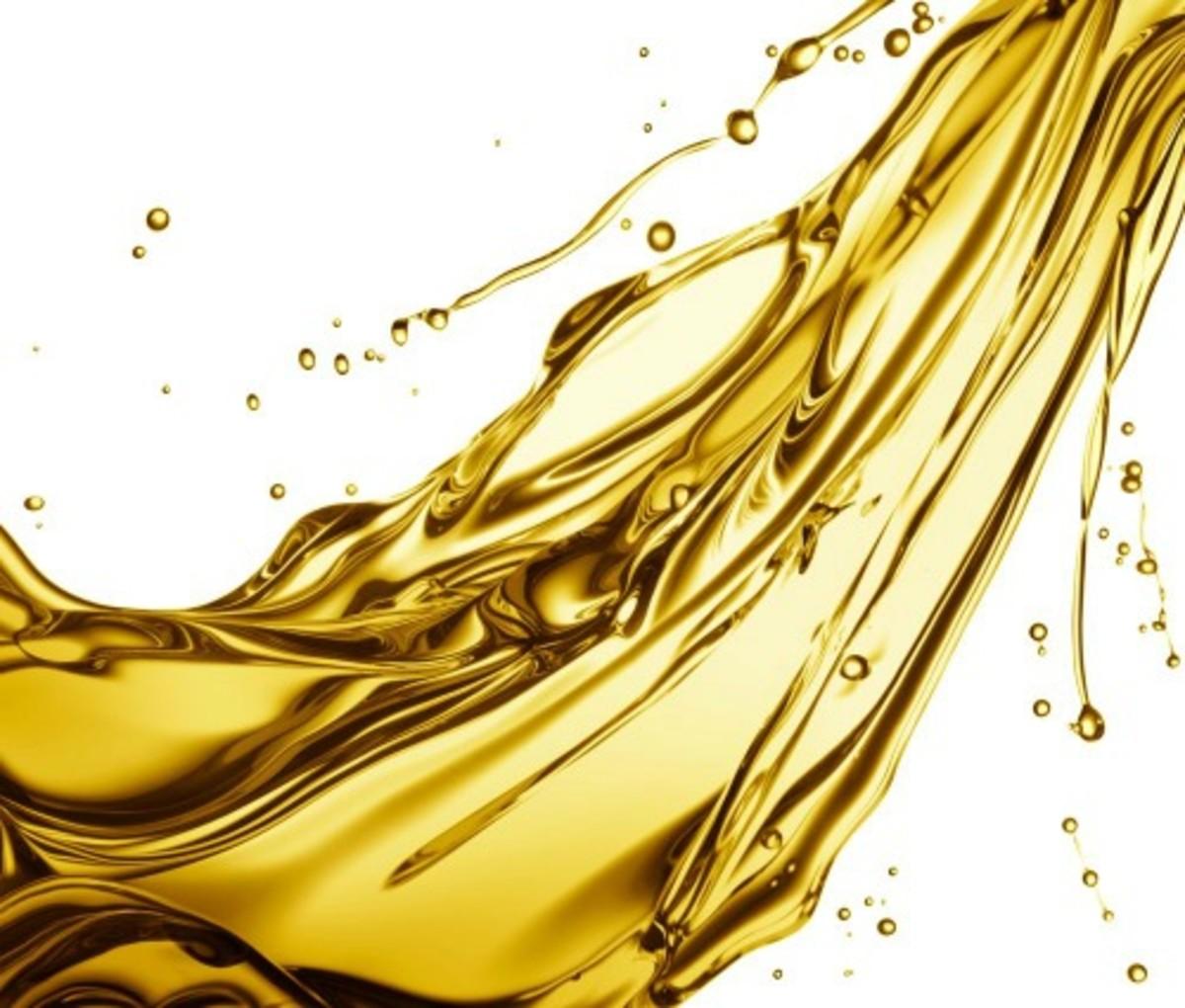 Oil Cleansing Method for Dry Winter Skin