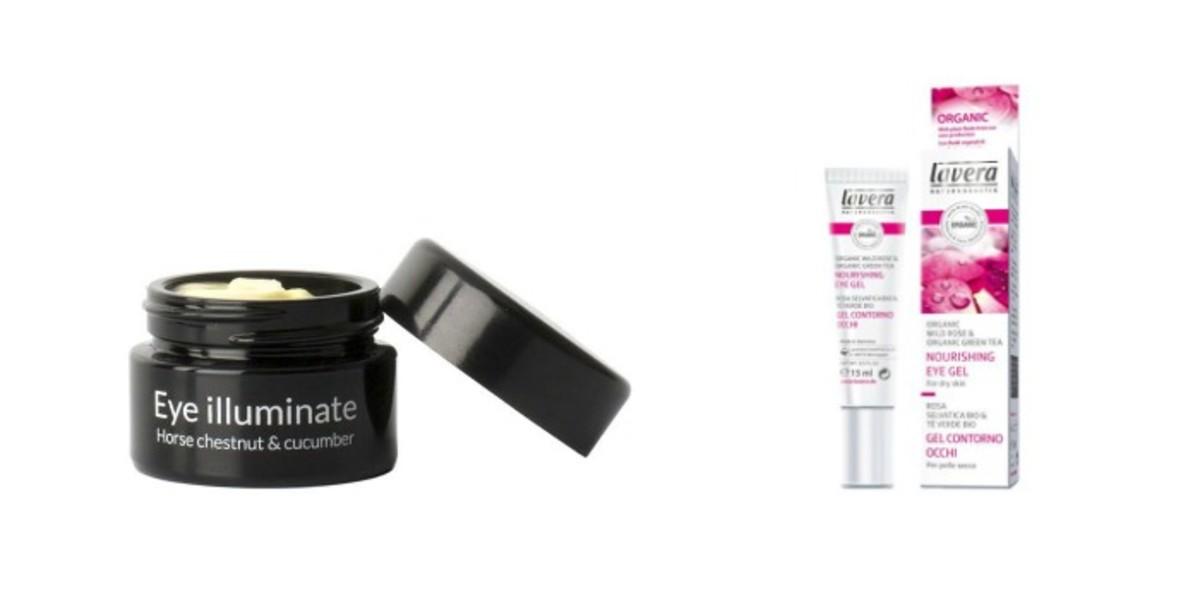Bottega Organica Eye Illuminate Cream 2