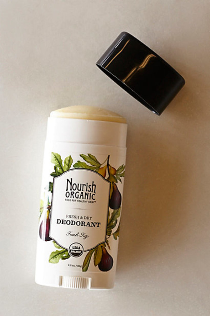 Nourish beauty product