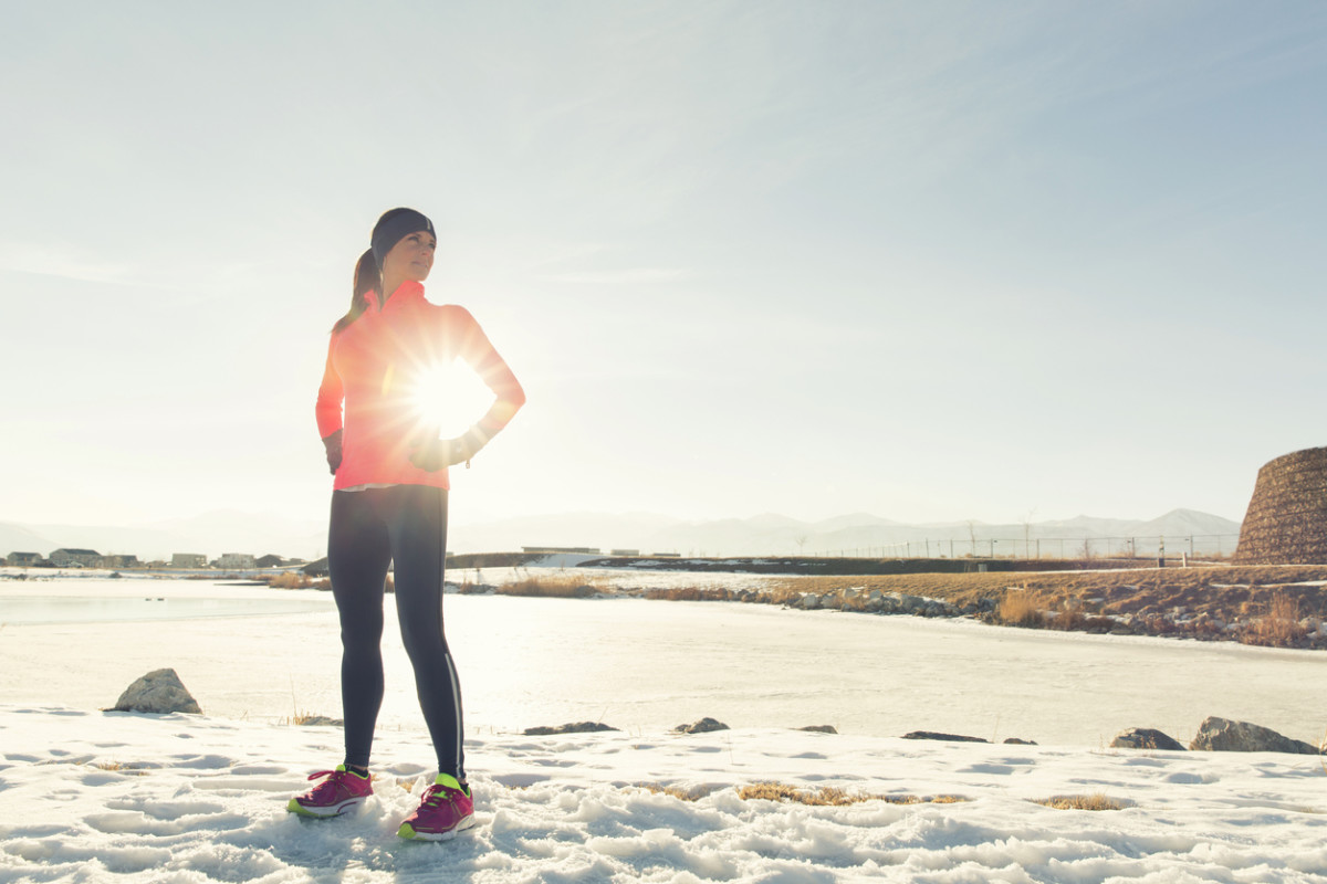 Working Out During the Holidays: Your 5-Step Plan