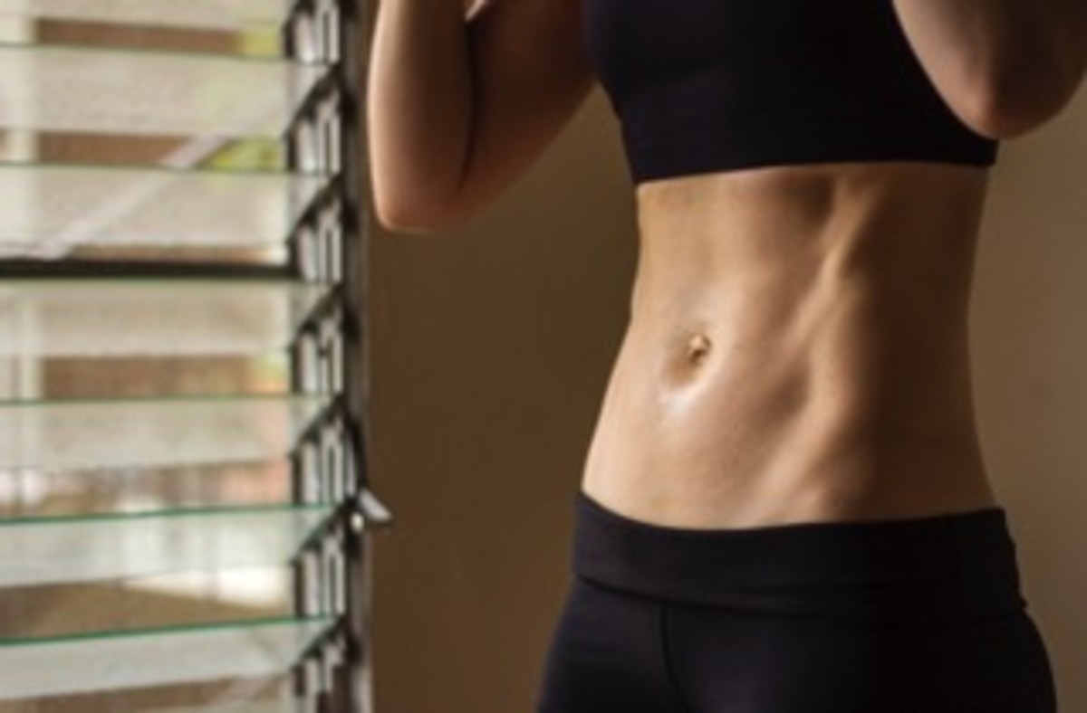 This Fit Mom Workout Routines