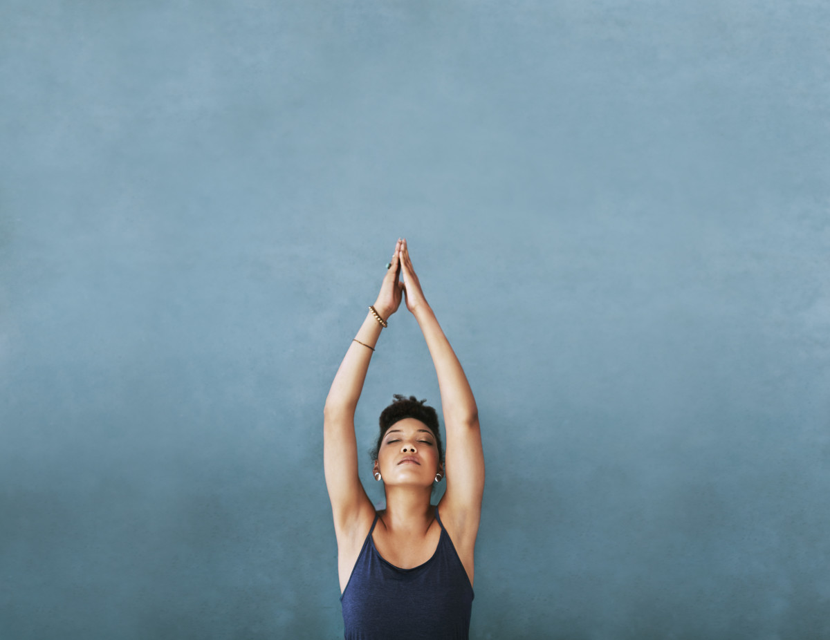 How to Take Your Yoga Practice To New Heights with These 3 Breathing Techniques