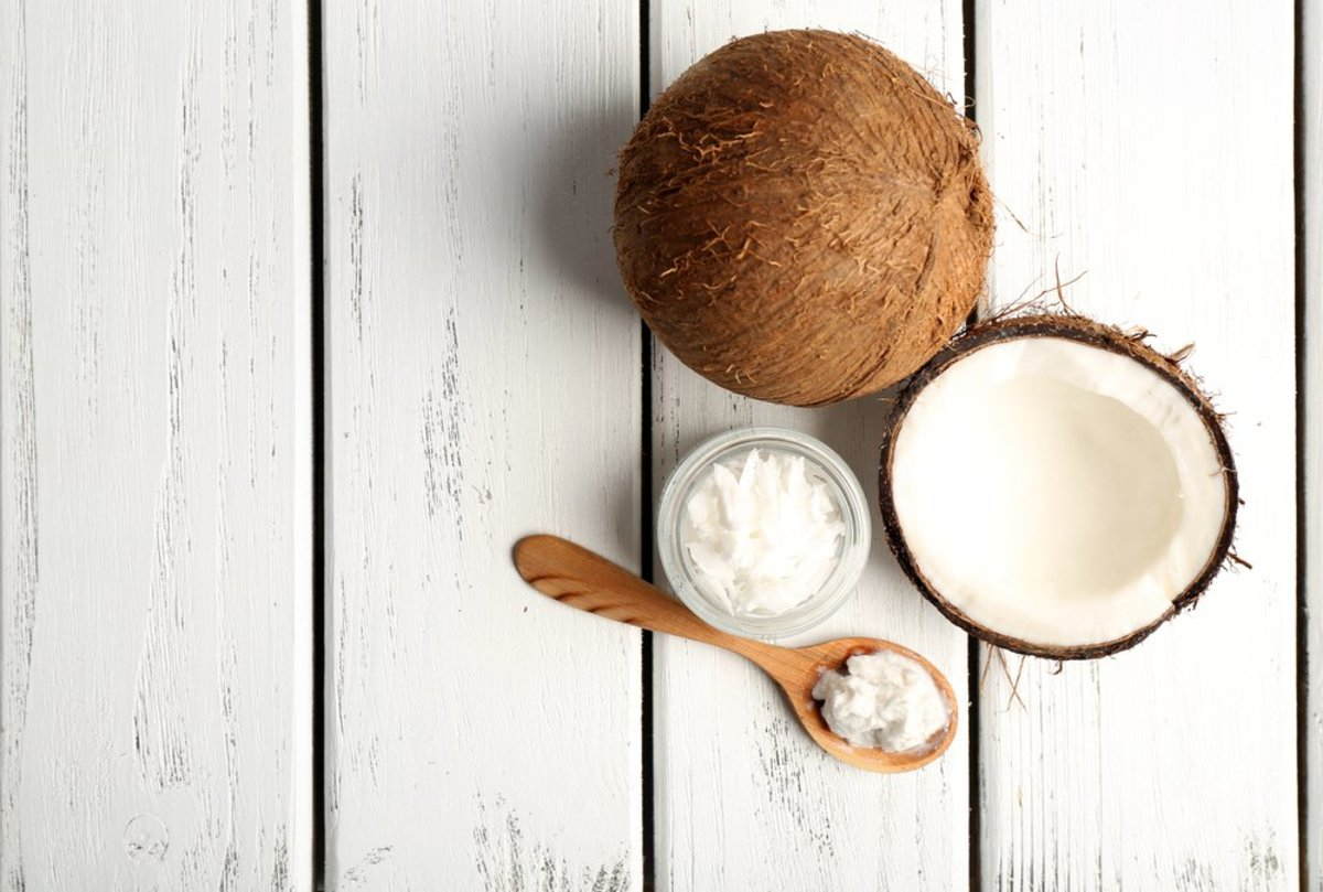 The Fundamentals of How to Cook with Coconut Oil