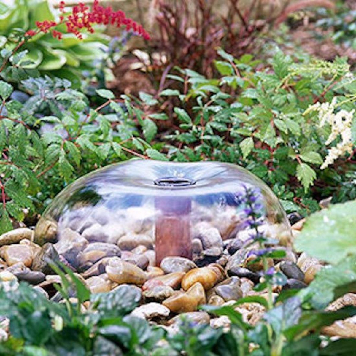 Simple Water Features For The Garden: Amazing Water Feature Ideas For Your Garden