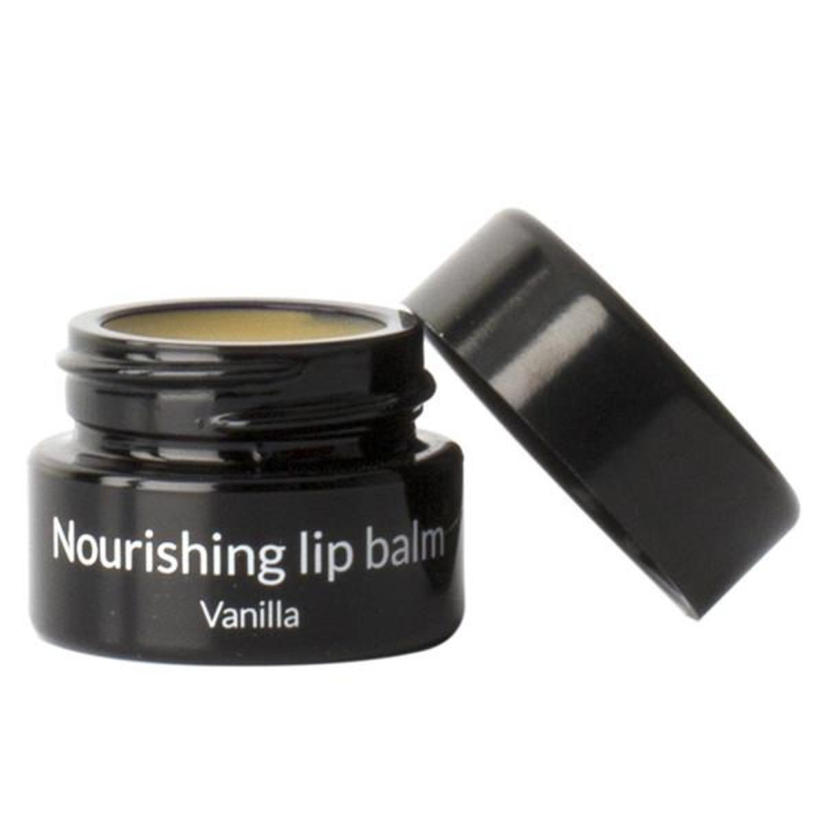 Bottega Organica Vanilla Nourishing Lip Balm