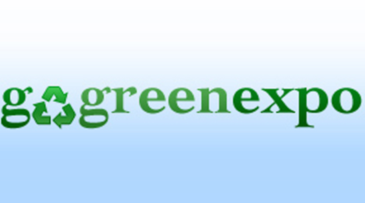 Go Green Expo Comes to LA