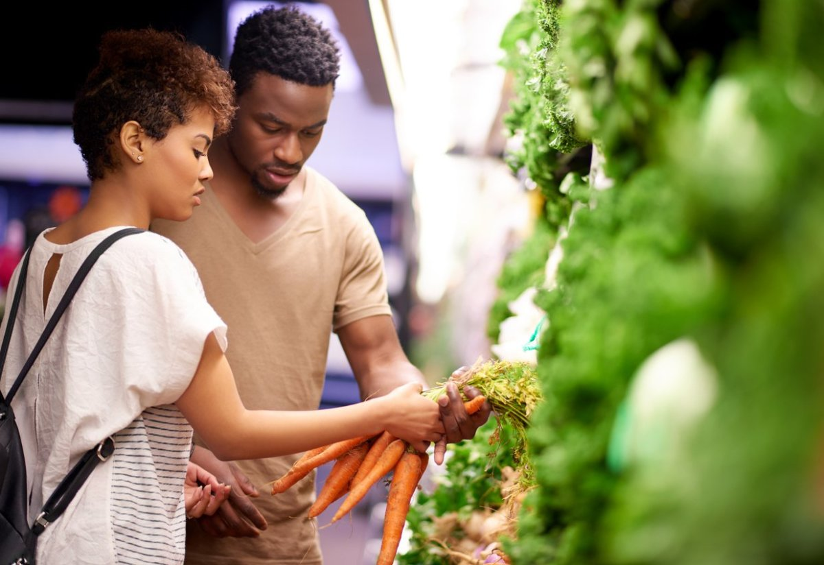 Use of Organic Food in American Homes Reaches 30 Percent, New Report Shows