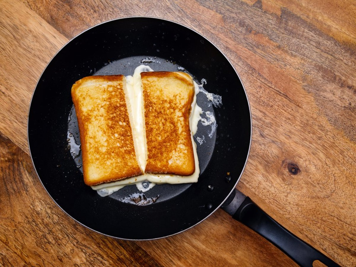 The Absolute Guide to the Best Cheese for Grilled Cheese, Mac and Cheese, and Fondue