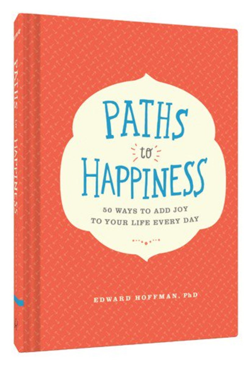 Discover new paths to everday happiness.