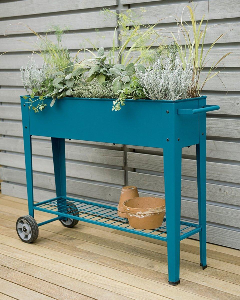 mobile_planter_cart