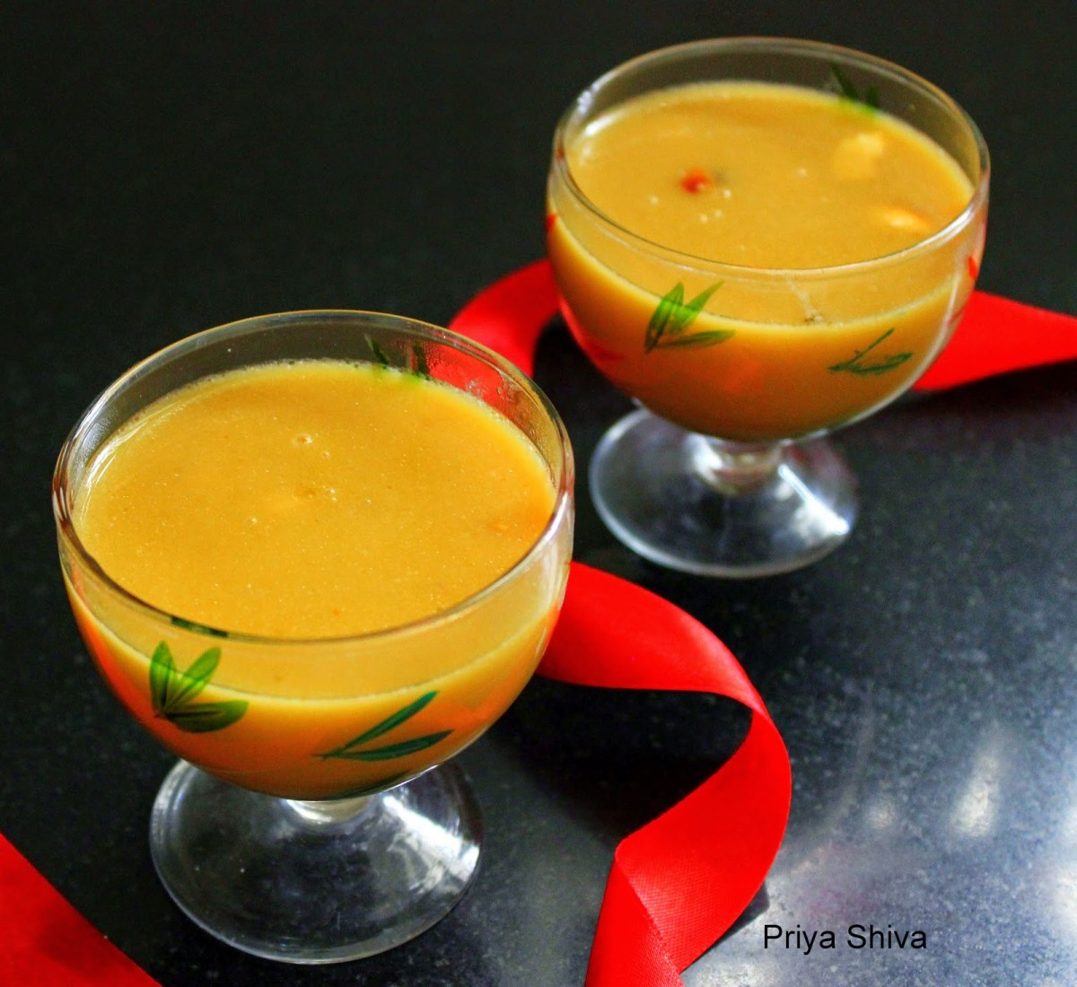 jackfruit pudding