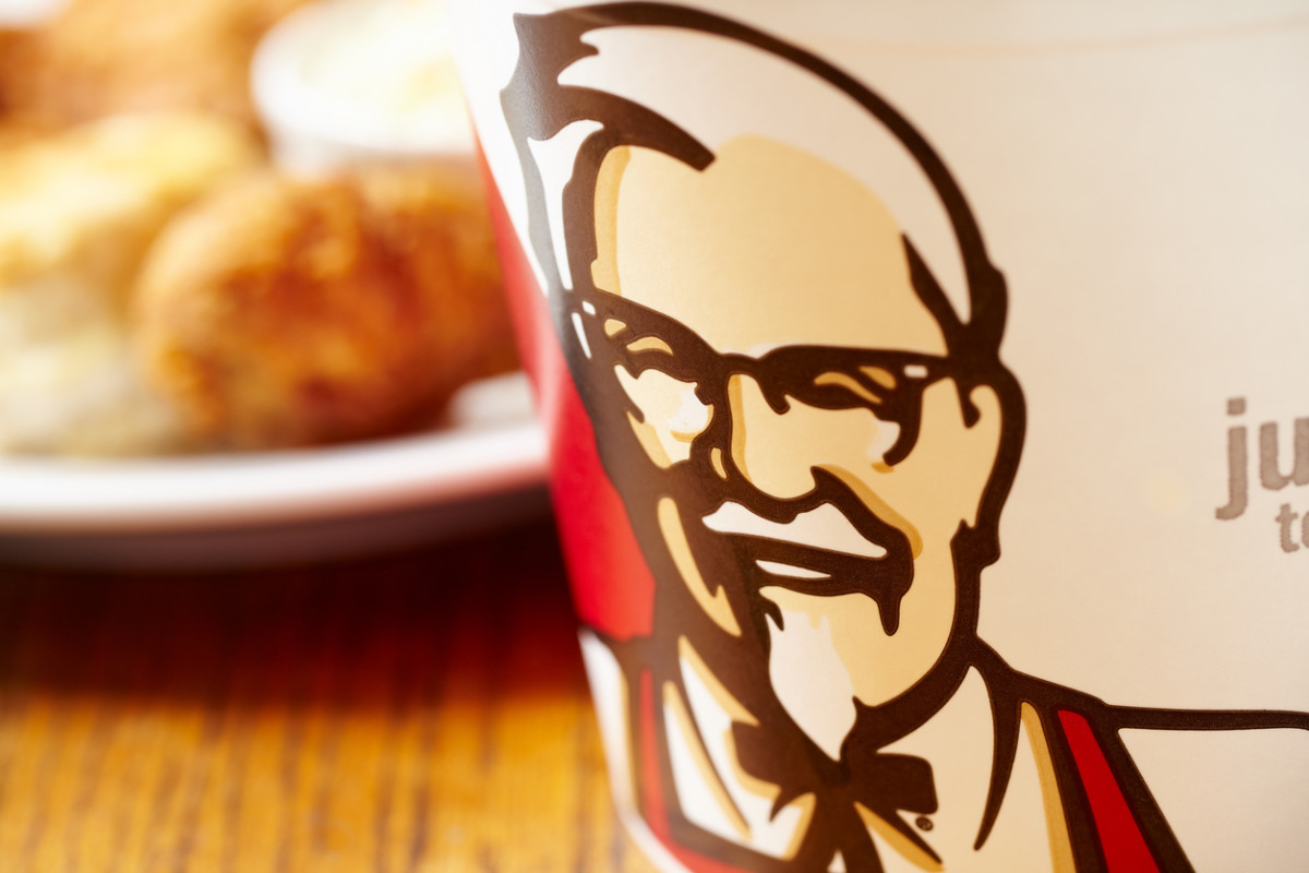 Finger Lickin' Good Plant-Based Chicken Coming to KFC