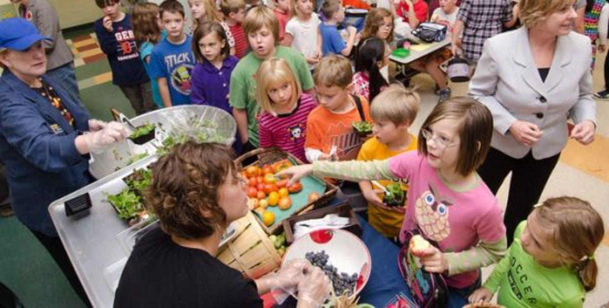 cafeteria-ccflcr-USDA