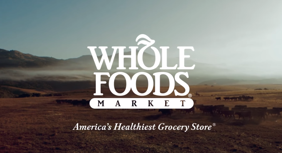 Whole Foods Market Says Values Matter To Customers