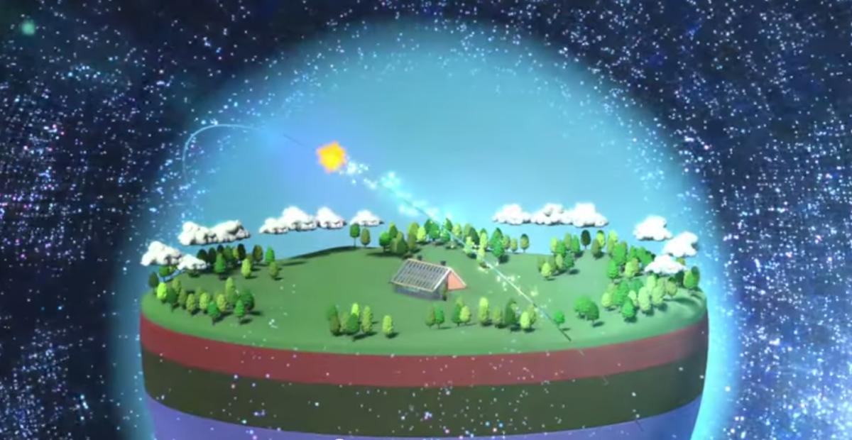 Build this Solar Greenhouse of the Future and Eat Amazing Food Off the Grid