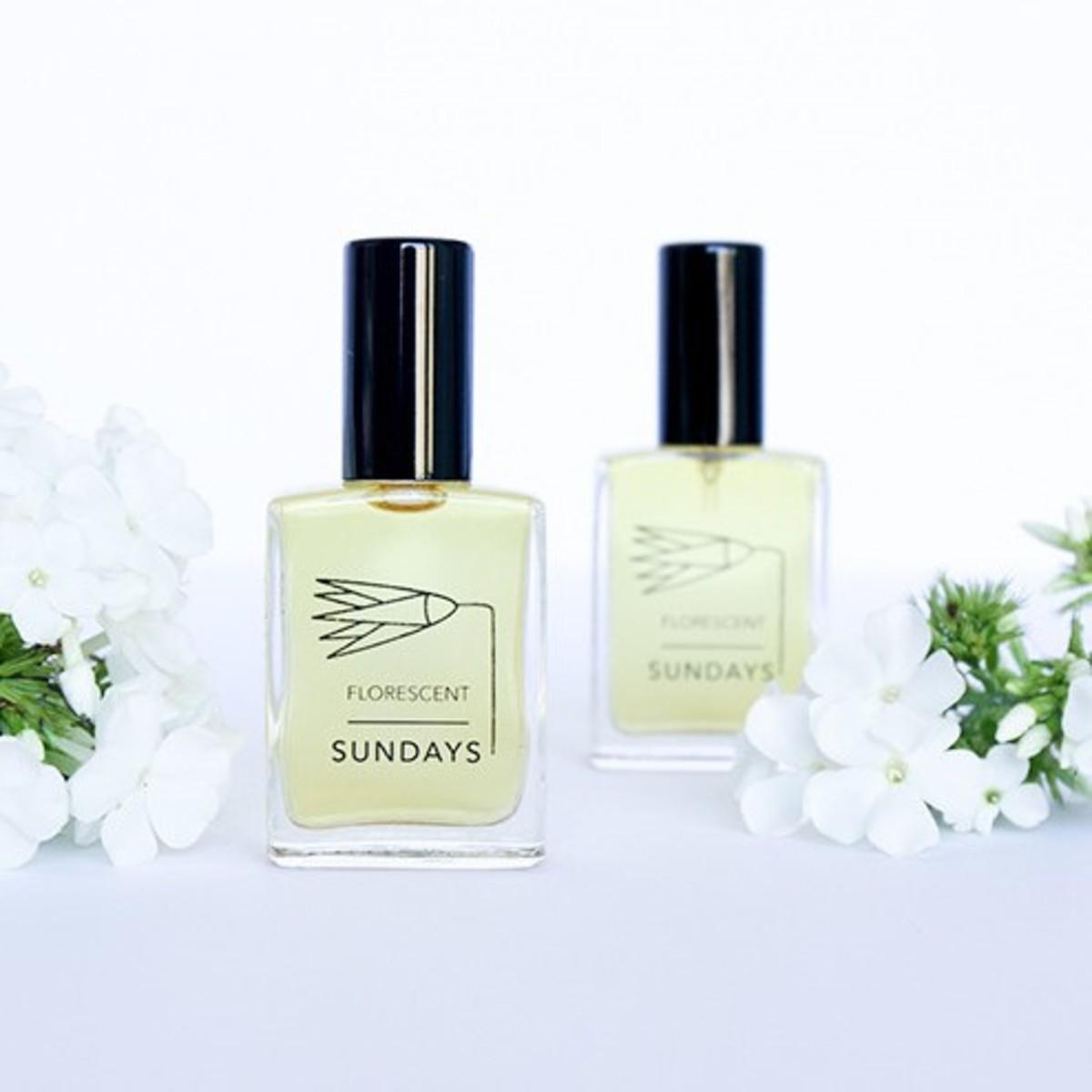 Perfume_Florescent