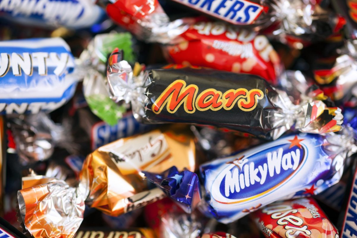 Mars Candy Company Announces New $1 Billion Sustainability Initiative
