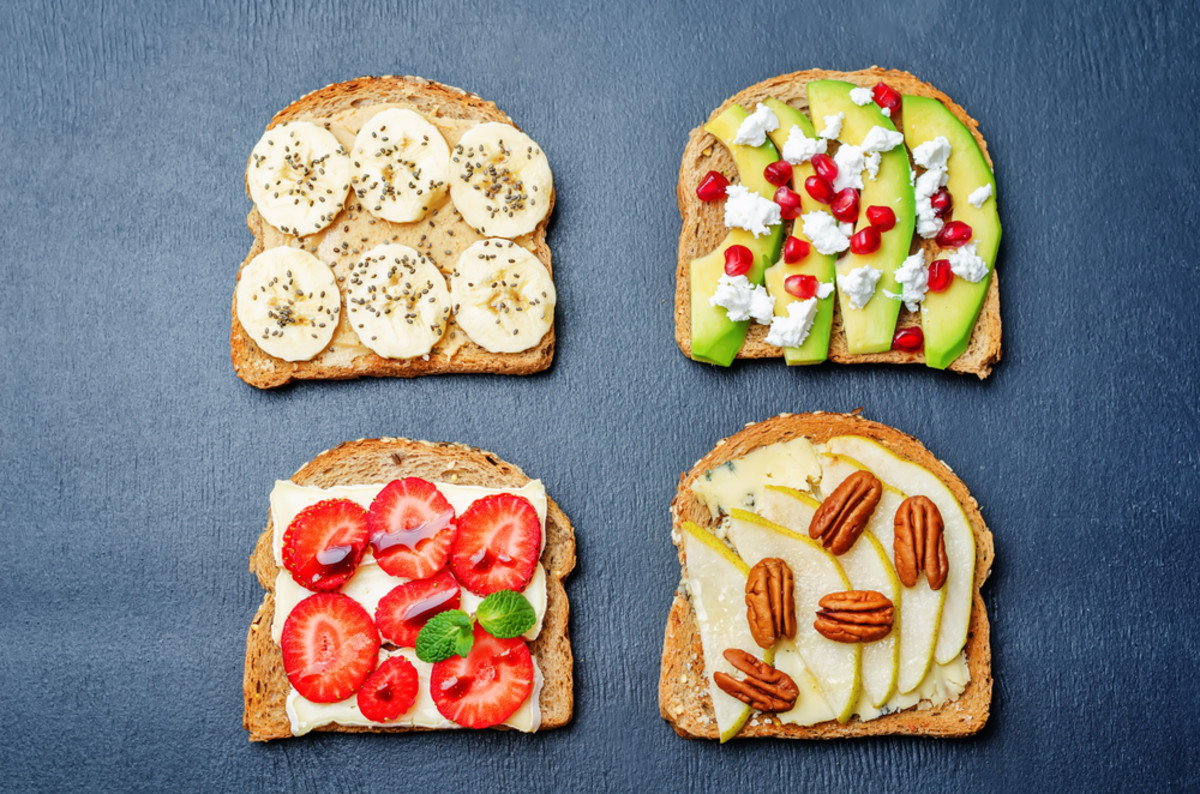 potassium rich foods photo