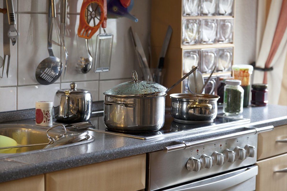 Bacth cooking tips to get dinner on the table quick!