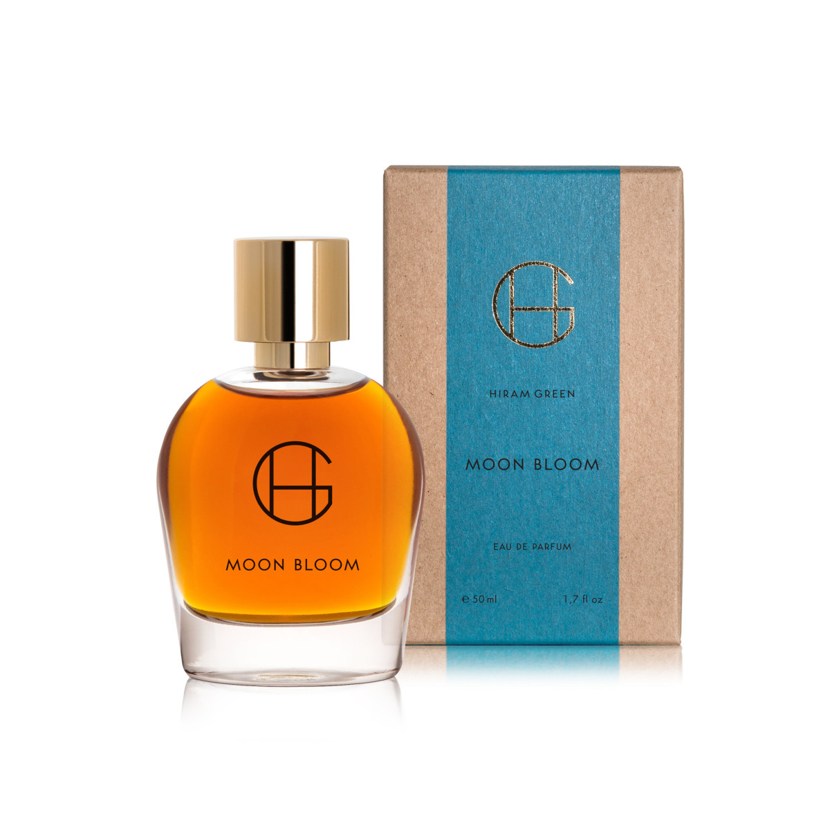 Perfume_Hiram Green