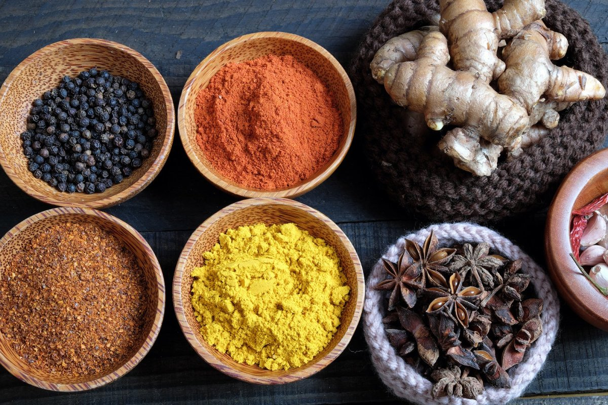 There's an Ayurvedic Cleanse that Will Completely Reset and Revitalize You