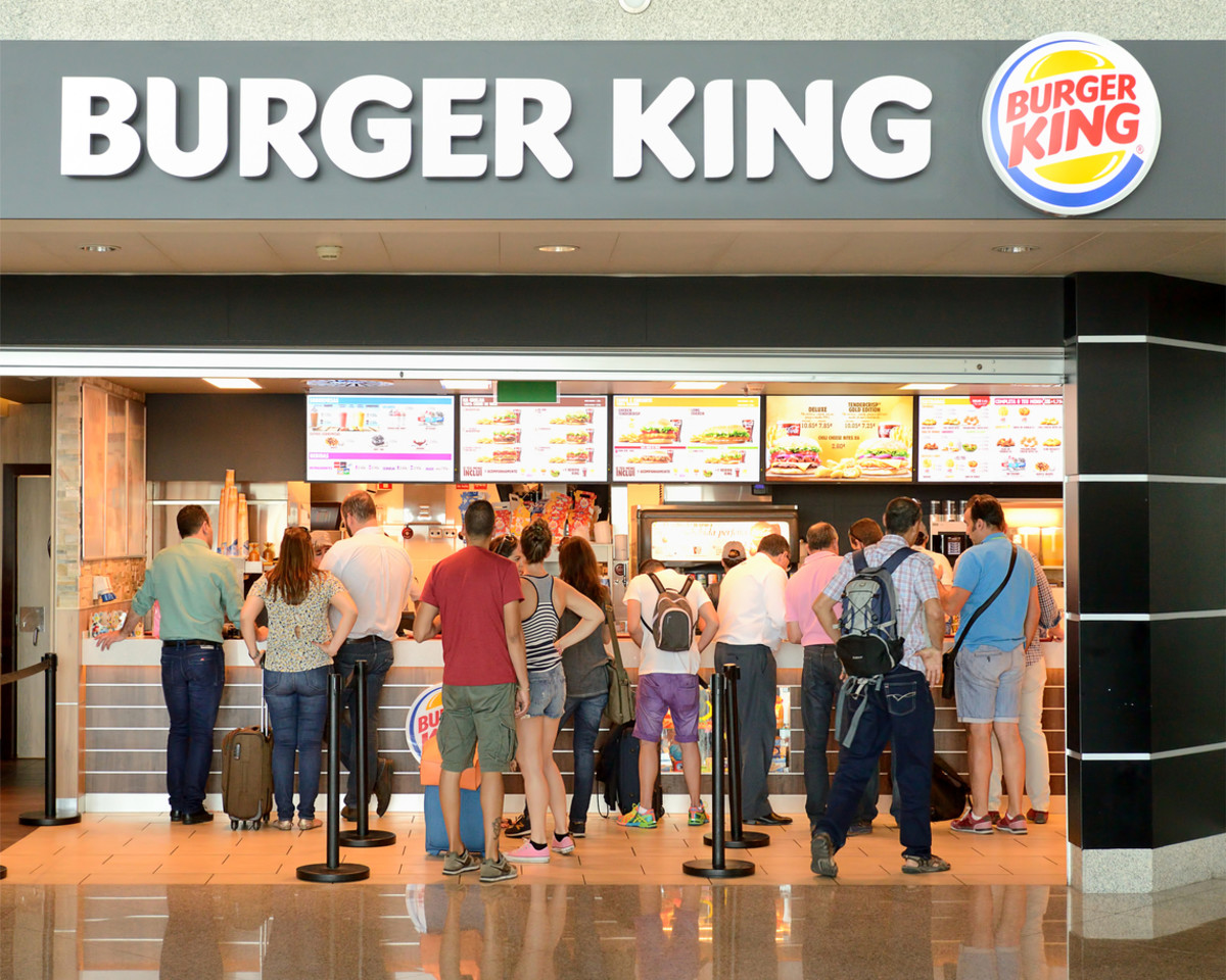 Burger King Latest Chain to Pull the Plug on Antibiotics in Chicken