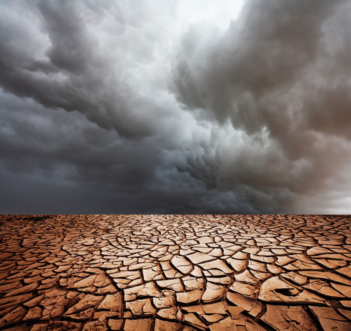 Climate Change Will Make Us Fat, Sick, and Malnourished, Finds New Report