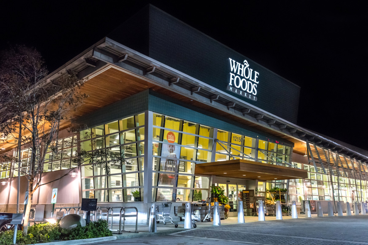 What's Going to Happen if Whole Foods Market Sells?
