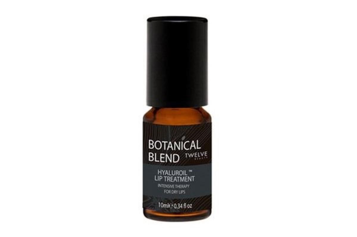 Twelve Beauty Hyaluroil Lip Treatment